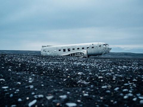 Plain Wreck